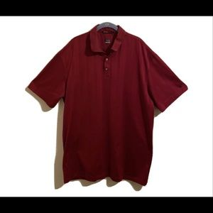 Nike Tiger Woods Collection Men's Shirt Size XXL